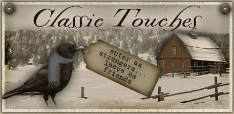 Classic Touches - Home Decor & More