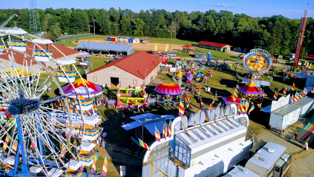 Amelia County Fair Association