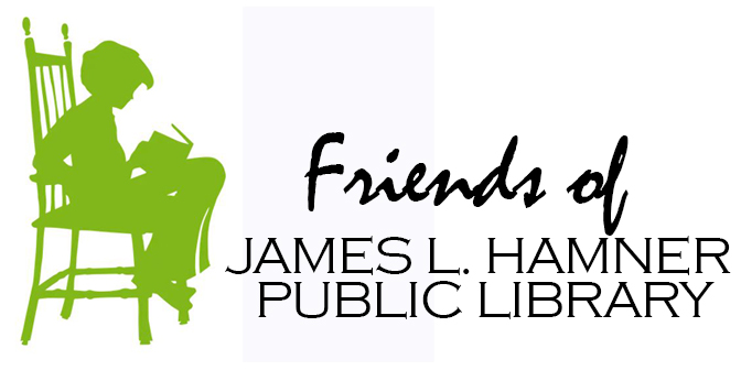 Friends of the James L Hamner Public Library